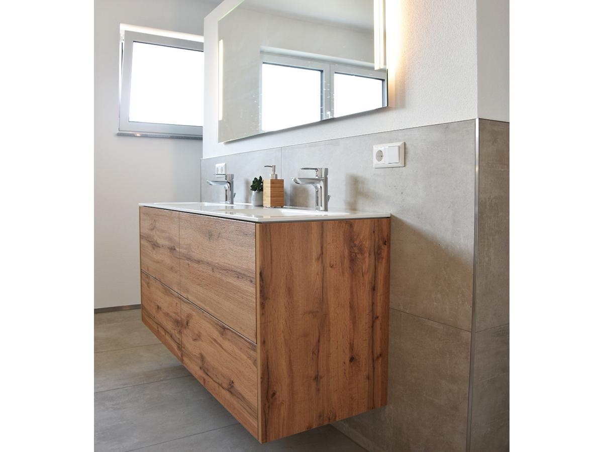 Waschbeckenschrank